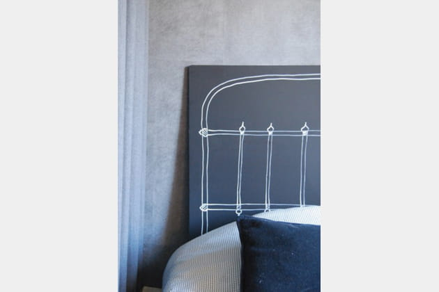 peinture tableau de julien. Black Bedroom Furniture Sets. Home Design Ideas