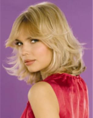 carré blond camomille de camille albane