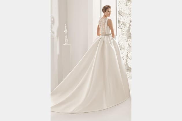 Robe de mariée Delfos
