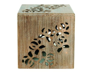 cube chevet 'palonia' d'habitat
