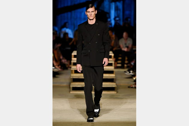 Givenchy - passage 53