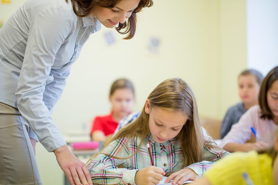 Un enfant par classe est orphelin