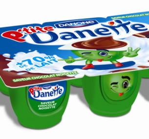 la p'tite danette, un format spécialement conçu pour les 3-4 ans.