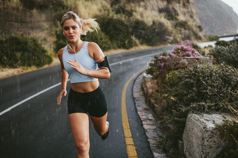 Sport pour maigrir: les activités qui font perdre du poids