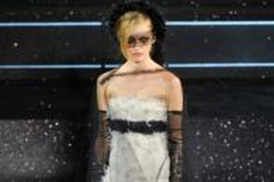 Charme du classique chez Chanel