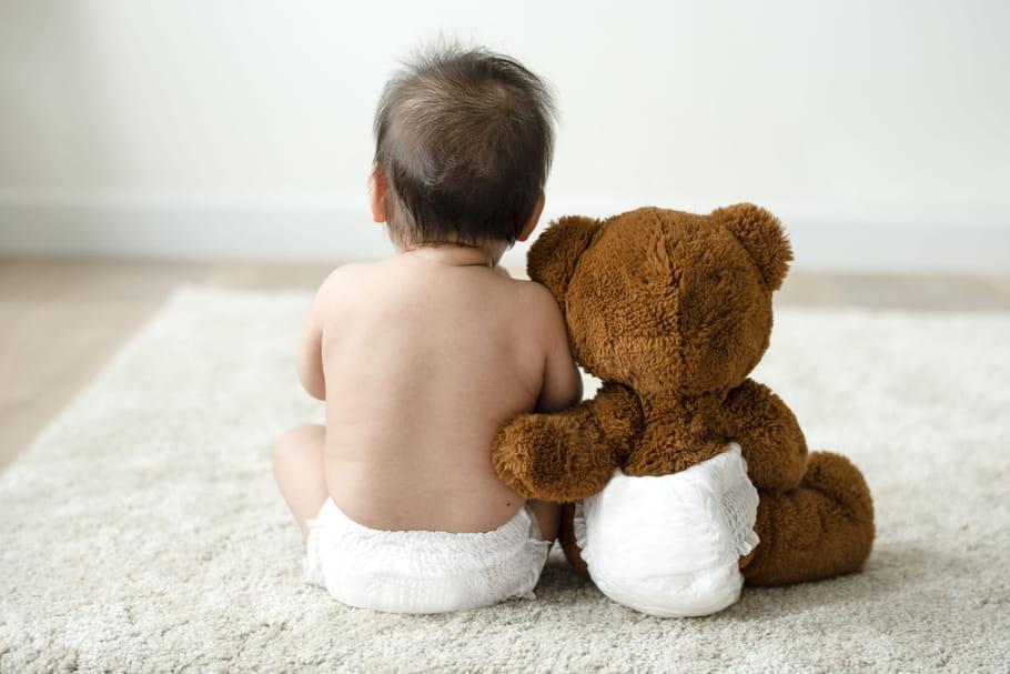Couches pour bébés: une meilleure qualité des produits