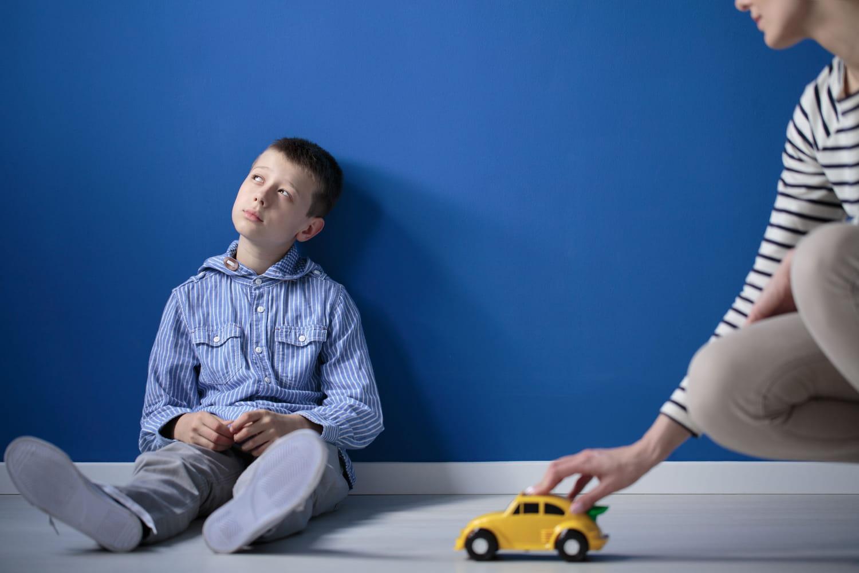 Syndrome d'Asperger: test, définition, diagnostic, c'est quoi?