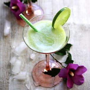 cocktail avocado daïquiri