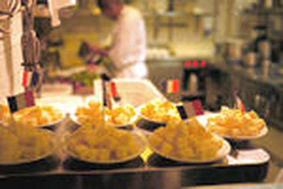 """Jusqu'au 8 juillet, """"apéro-gruyère"""" dans 31 brasseries parisiennes"""