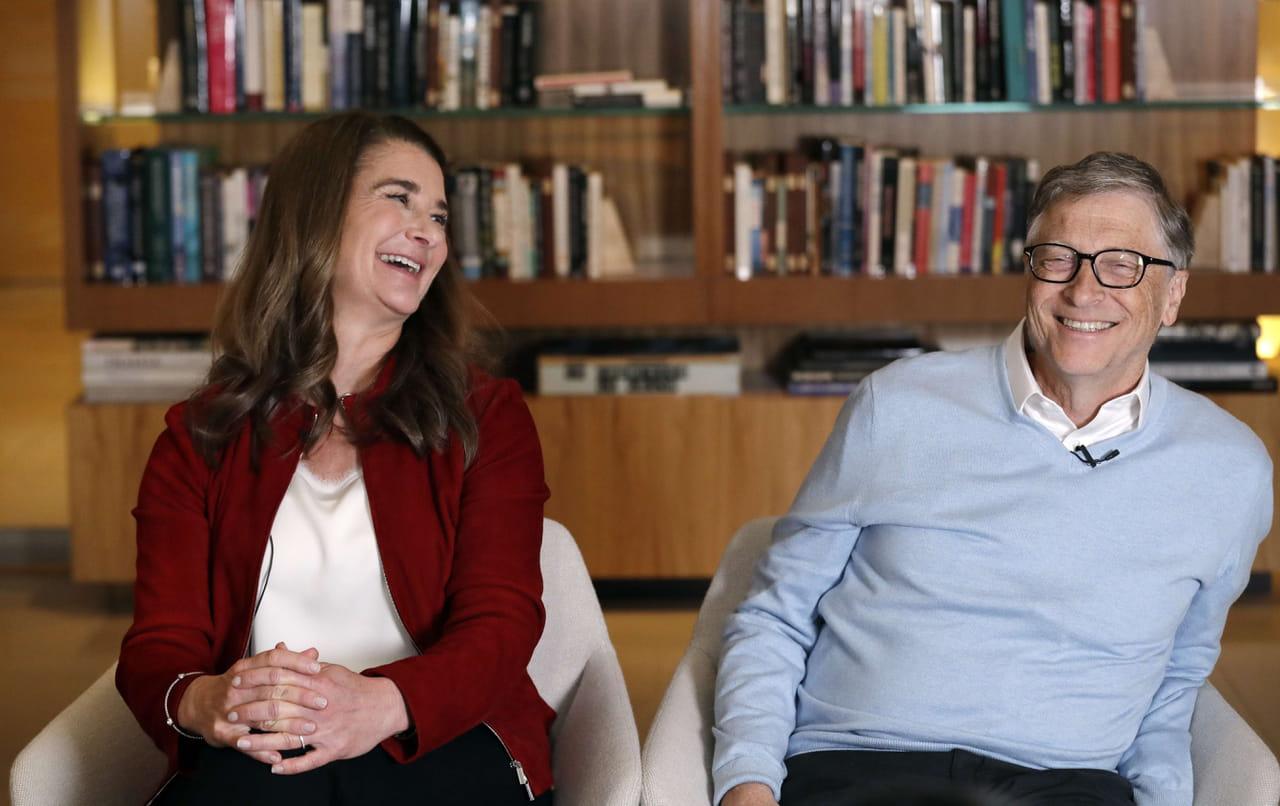 Bill Gates : son divorce avec Melinda lié à un retentissant scandale sexuel ?