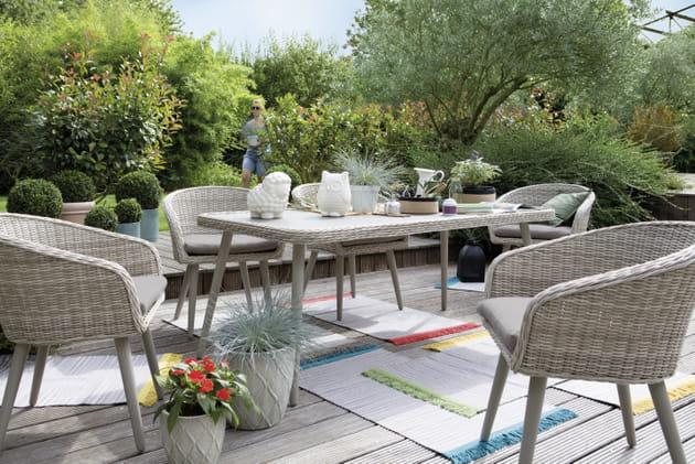 Best Salon De Jardin Resine Jardiland Images - Odieardhia.info ...