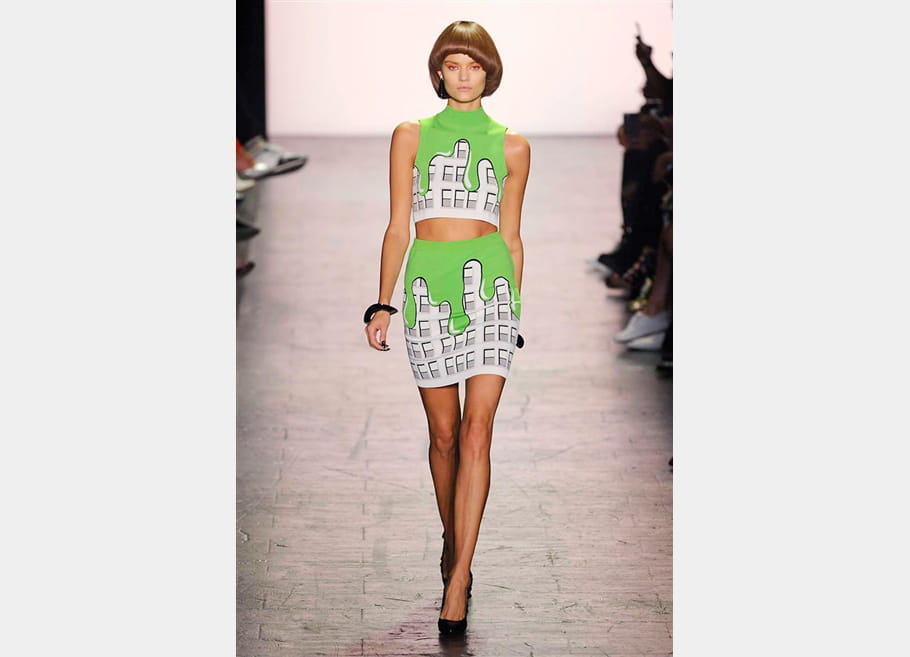 Jeremy Scott - passage 13