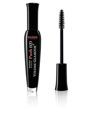 le mascara volume glamour effet push up de bourgeois