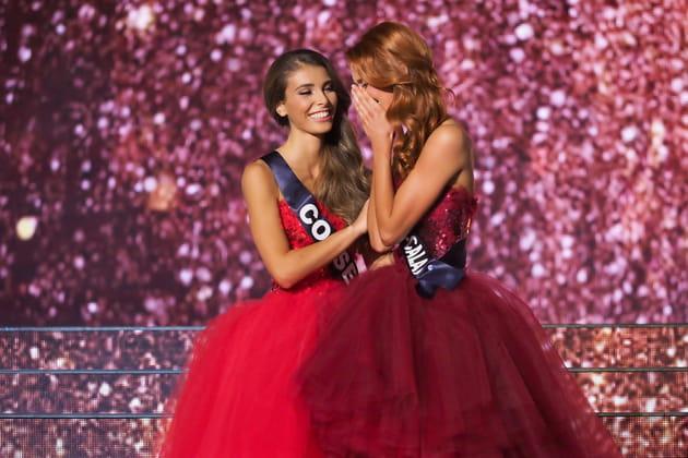 Miss Univers: Qui est Eva Colas, cette Corse qui représentera la France