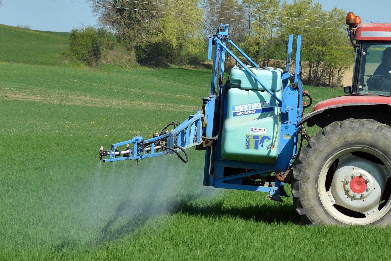 Glyphosate: l'herbicide controversé reste autorisé pour 5ans