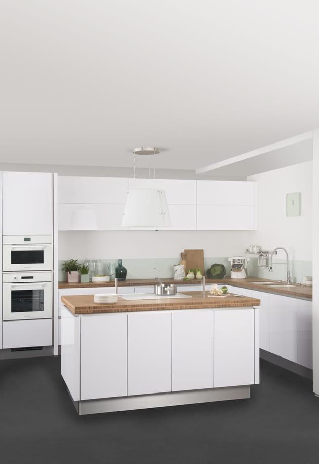 cuisine lact darty. Black Bedroom Furniture Sets. Home Design Ideas