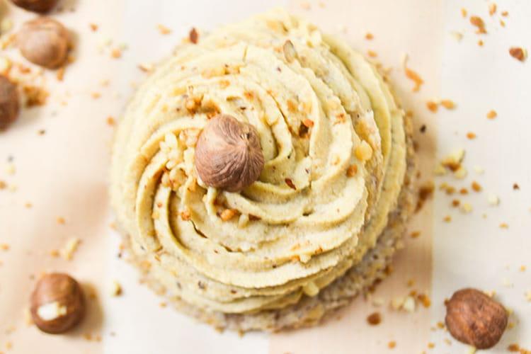 Petits gâteaux ultra gourmands au praliné