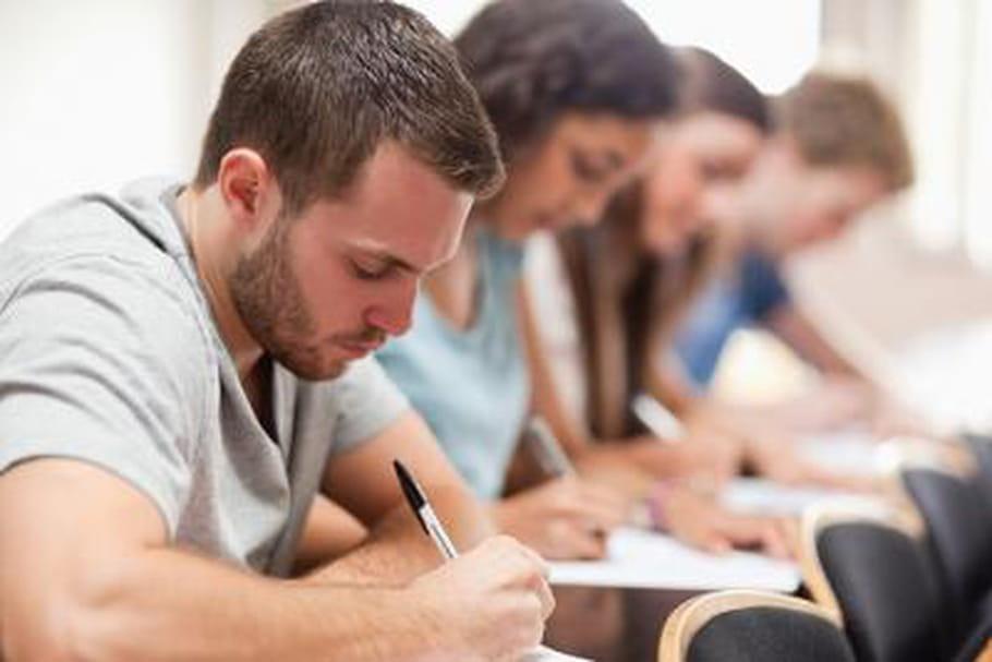 Education : la France, de moins en moins bien notée