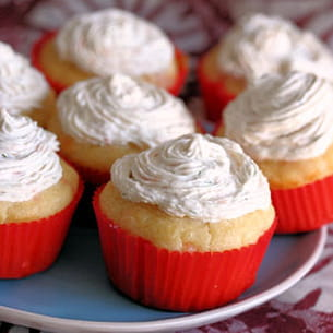 cupcakes salés saumon-aneth