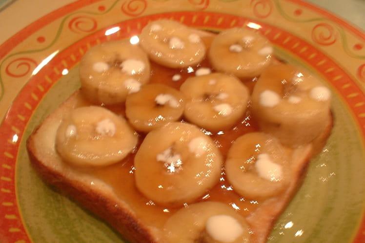 Toasts Antillais