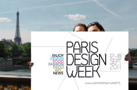 paris design week 2011