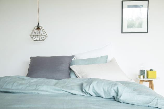 Parure de lit par Gabrielle Paris