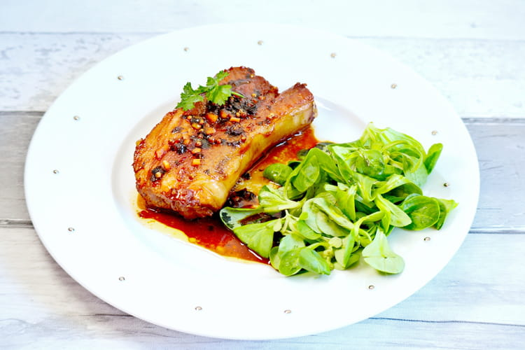 American ribs : la meilleure recette