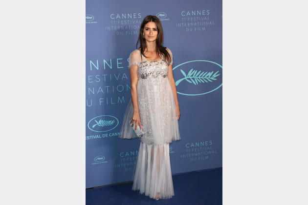 Penélope Cruz en Chanel