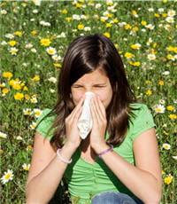 la désensibilisation se fait en dehors des périodes polliniques.