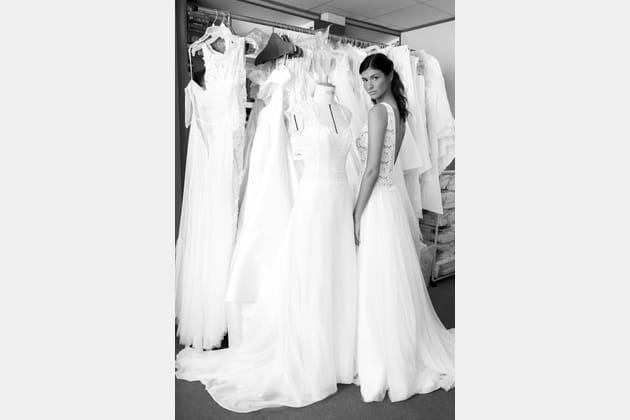 Robe de mariée Fanely, Cymbeline