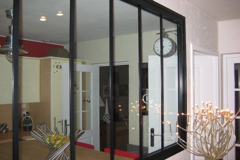 Esprit atelier for Prix installation verriere
