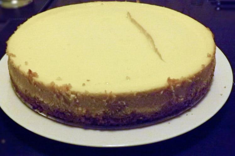 Véritable Cheesecake