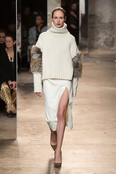 Sally Lapointe - Automne-Hiver 2016-2017