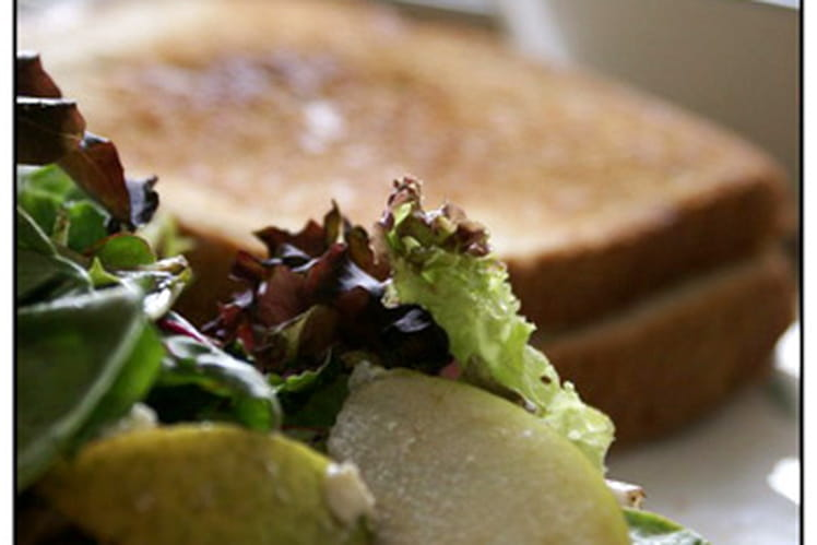 Salade made in USA