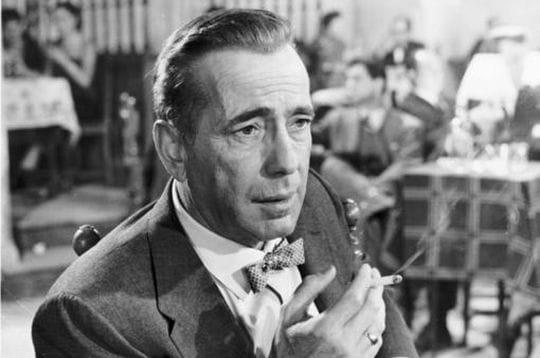 Humphrey Bogart, le sauvage