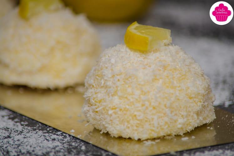Merveilleux citron-coco