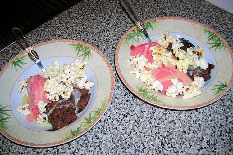Antoine's ice cream (la glace d'Antoine)