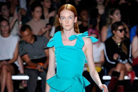 Christian Siriano - passage 11