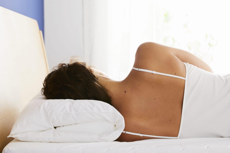 Des oreillers innovants pour mieux dormir