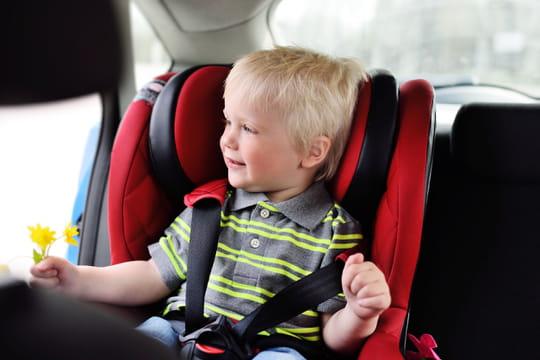 Meilleurs réhausseurs auto: notre choix de modèles