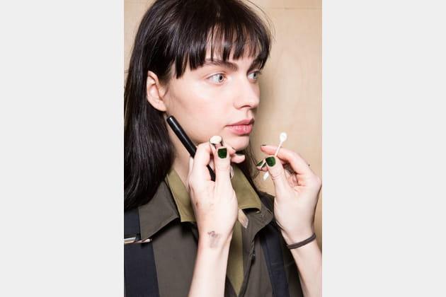 Margaret Howell (Backstage) - photo 12