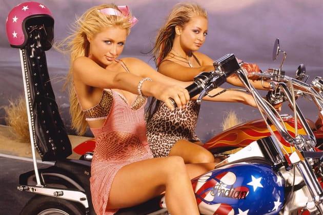 Nicole Richie et Paris Hilton: une histoire de trahison