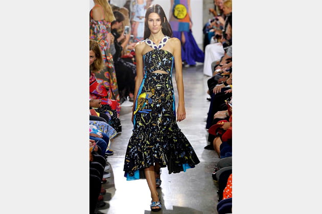 Peter Pilotto - passage 24