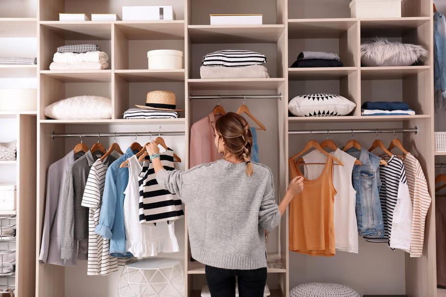 Comment opérer son rangement de vêtements d'été et d'hiver?
