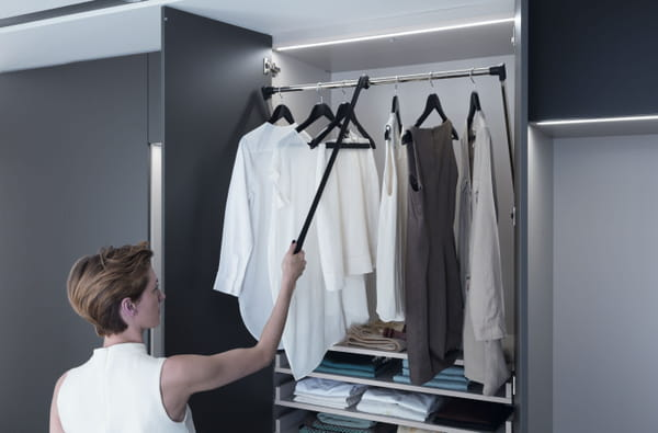 Comment Organiser Et Optimiser Son Dressing