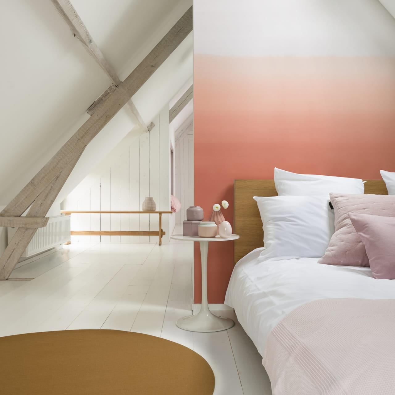 Peinture pour la chambre : quelle couleur choisir ?