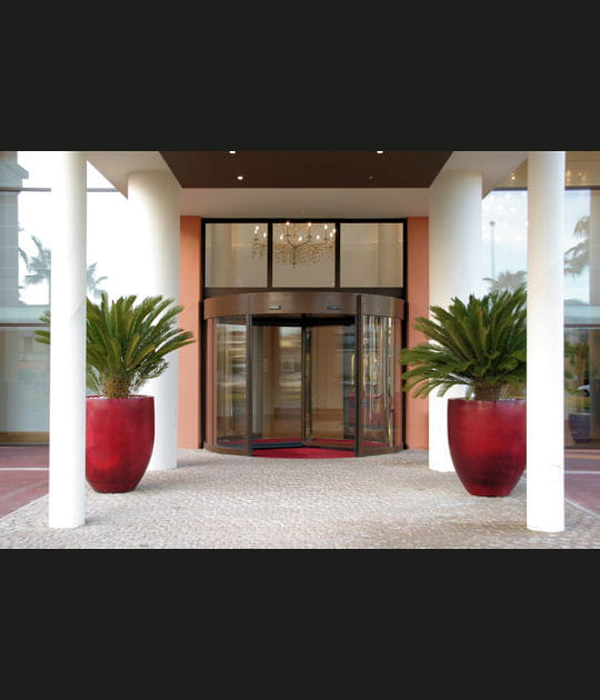Hôtel Villa Massalia: escale sur la route de la soie