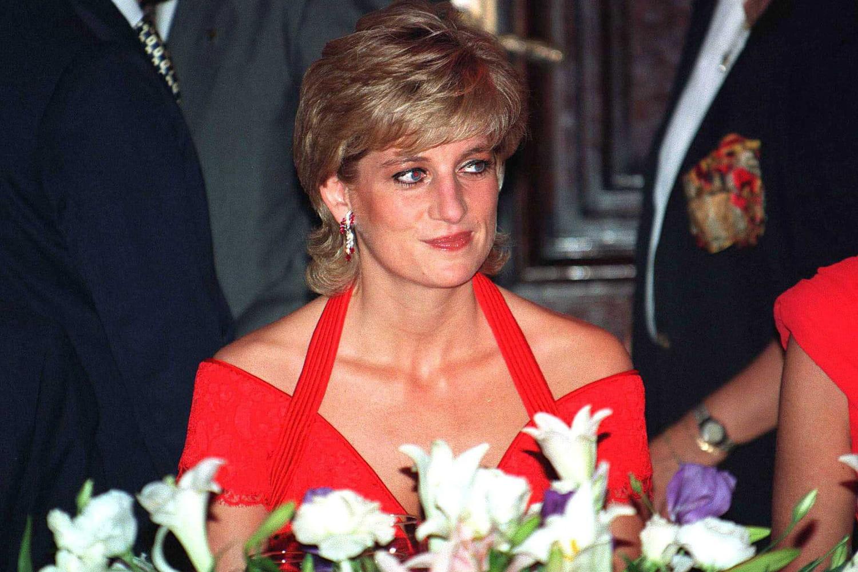Diana, broyée par la BBC: William anéanti, Harry parle de meurtre