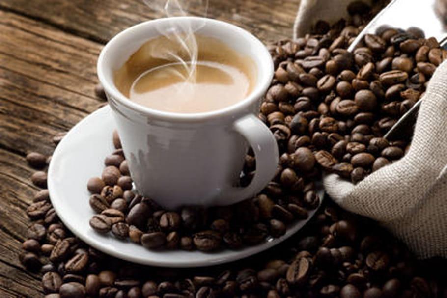 Un excès de café pourrait faire grossir