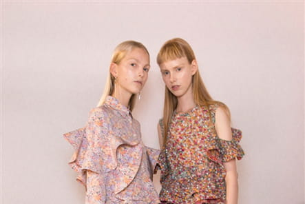 Mulberry (Backstage) - photo 27